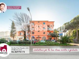 Foto - Trilocale via dei Castelli Romani 4, Maggiona, Area Produttiva, Pomezia