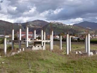 Foto - Villa unifamiliare, nuova, 196 mq, Atena Lucana