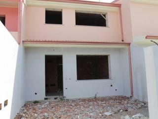 Foto - Villa unifamiliare, da ristrutturare, 75 mq, Decimoputzu