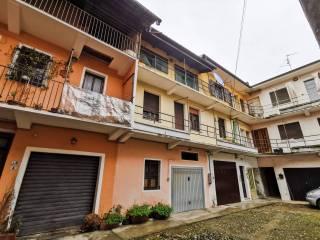 Foto - Terratetto unifamiliare via 20 Giugno 2, Gattinara
