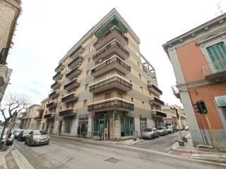 Foto - Trilocale via Faenza 10, Triggiano