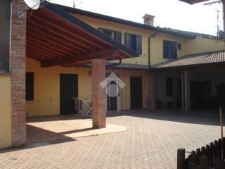 Foto - Casa colonica via guzza 3, Novagli, Montichiari