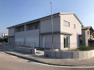 Foto - Villa bifamiliare via San Domenico Savio 36, Centro, Cassola