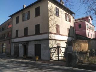 Foto - Bilocale via Giuseppe Rosciano 9, Torriglia