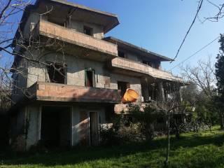 Foto - Villa unifamiliare, nuova, 183 mq, Dugenta