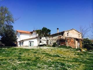 Foto - Casa colonica via Pieggia, Mondaino