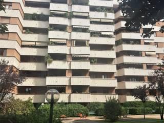 Foto - Quadrilocale via Amerigo Vespucci 2, Centro, Cologno Monzese
