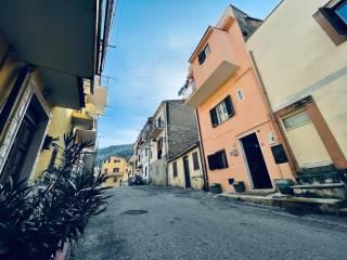 Foto - Terratetto unifamiliare vicolo Sant'Anna, Montorio Romano