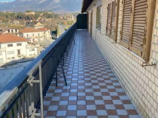 Foto - Attico via Marsicana, Centro, Sora