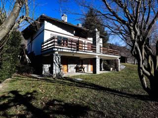 Foto - Villa unifamiliare frazione Nabian, Villa Nabian, Challand-Saint-Victor