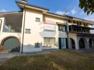 Foto - Villa unifamiliare via Enrico Fermi 17, Sirone