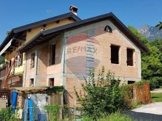 Foto - Villa a schiera via dei Castelli 32, Paderno, San Gregorio nelle Alpi