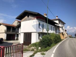 Foto - Villa a schiera 5 locali, da ristrutturare, Sant'antonio Tortal, Borgo Valbelluna