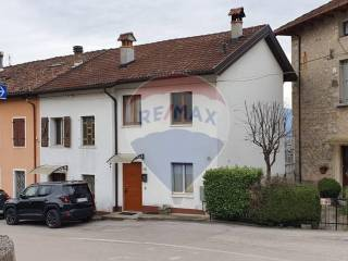 Foto - Villa a schiera via Sotcalt 2, Centro, Cesiomaggiore