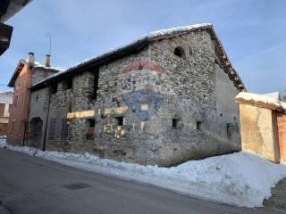 Foto - Terratetto unifamiliare via Campo San Pietro 106, Campo San Pietro, Borgo Valbelluna