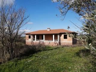 Foto - Villa unifamiliare, nuova, 222 mq, Sargnano, Montebuono