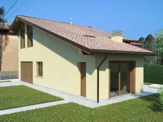 Foto - Villa unifamiliare via Monte Barro, Brianzola, Castello di Brianza