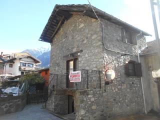 Foto - Villa unifamiliare frazione Villa, Villa Nabian, Challand-Saint-Victor