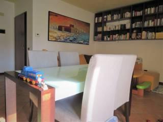Foto - Appartamento via Umberto I 24, Centro, Casalserugo