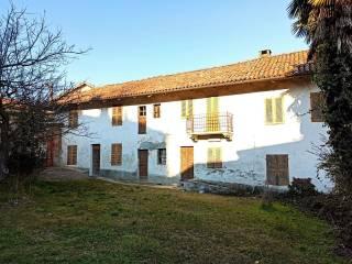 Foto - Rustico via Bricca, Centro, Chiusano d'Asti