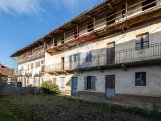 Foto - Terratetto plurifamiliare via cialdini 12, Centro, Cerrione