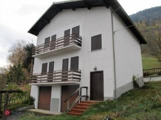 Foto - Villa unifamiliare Rodolo, Forcola