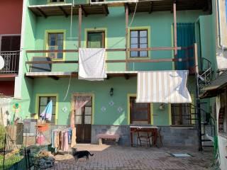 Foto - Terratetto unifamiliare via Vittorio Emanuele II, Tina, Vestignè