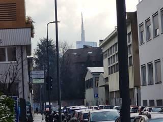 Foto - Bilocale via Lodovico Pavoni, Dergano, Milano