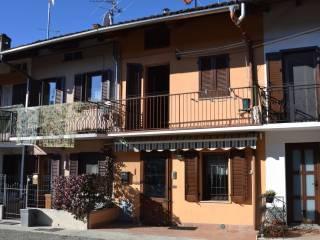 Foto - Terratetto unifamiliare piazza Giuseppe Mazzini 28-a, Borriana