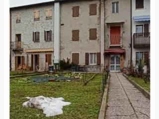 Foto - Terratetto unifamiliare 223 mq, buono stato, Bes, Belluno