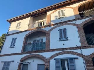 Foto - Bilocale via Santo Stefano 56, Centro, Mariano Comense