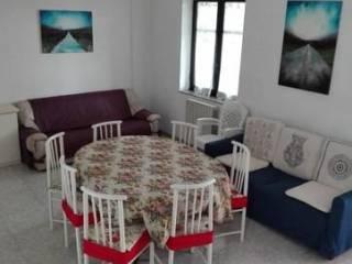 Foto - Villa a schiera corso Marchiano, Lido Campomarino, Campomarino