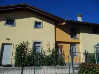 Foto - Villa unifamiliare via lario, 1, Fenegrò