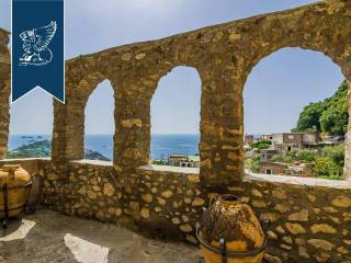 Casale di lusso in vendita in Costiera Amalfitana Image 6