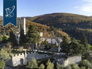 Antico castello in vendita in Toscana Image 4