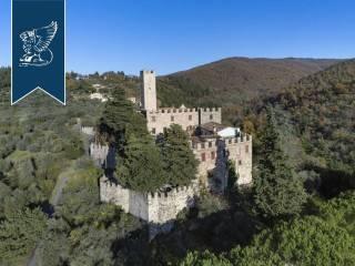 Antico castello in vendita in Toscana Image 7