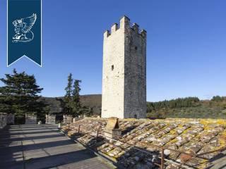 Antico castello in vendita in Toscana Image 13