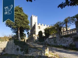 Antico castello in vendita in Toscana Image 17