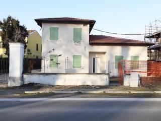 Foto - Villa unifamiliare via Cocapanna, Quistello