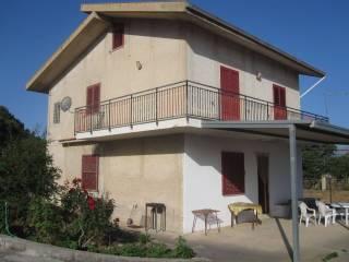 Foto - Villa unifamiliare Contrada Pianazzo, Caccamo