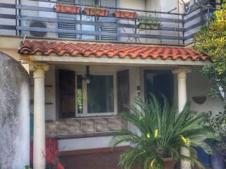 Foto - Villa a schiera via delle Acacie 1, Scandriglia