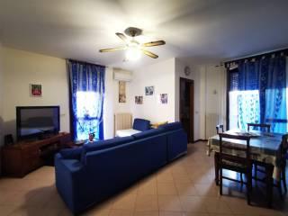 Foto - Appartamento buono stato, primo piano, Centro, Viadana