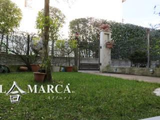 Foto - Villa a schiera via San Salvatore, 25-K, Fonte Alto, Fonte