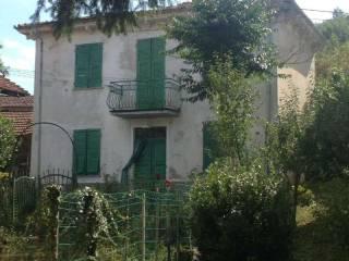 Foto - Terratetto unifamiliare San Bartolomeo, Mongiardino Ligure
