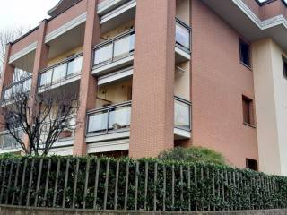 Foto - Appartamento via Giovanni Adelasio 37E, Ranica