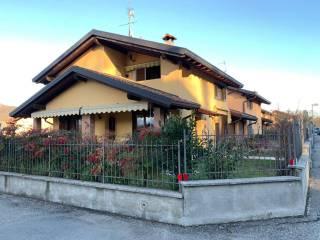 Foto - Bilocale via Dante Alighieri, Baraggia, Leggiuno