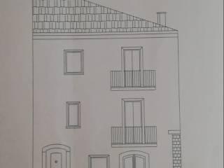 Foto - Terratetto unifamiliare via Rovagnera 12, Centro, San Marco dei Cavoti