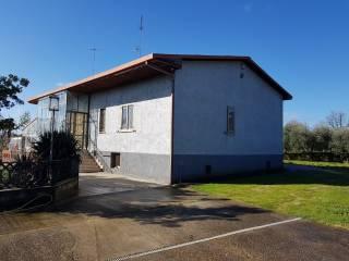 Foto - Villa unifamiliare, buono stato, 130 mq, Presenzano