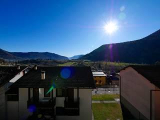 Foto - Trilocale via degli Alpini, Centro, Pieve Tesino