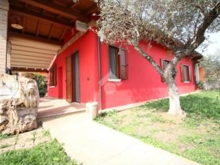 Foto - Villa unifamiliare via campagna franceschini, Campagna Sotto, Lonato del Garda